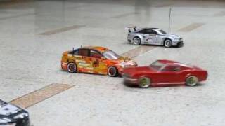 HPI Sprint 2 Drift Show 2