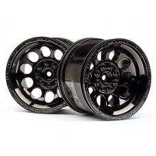 BULLET ST WHEELS (2PCS), HPI-101252