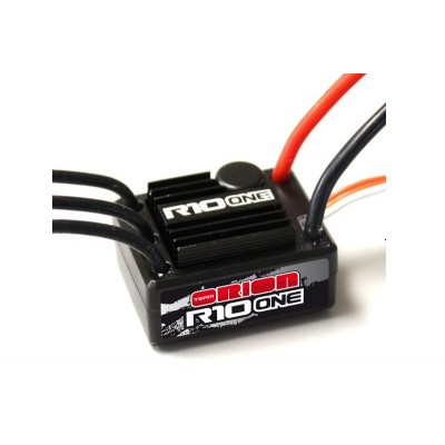 Team Orion Vortex R10 One Sensorless BL ESC 45A, ORI65121