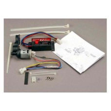 TRAXXAS запчасти EZ-Start System, complete, TRA4570