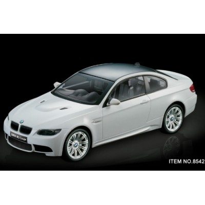 MJX R/C BMW M3 COUPE 1:14 8542A