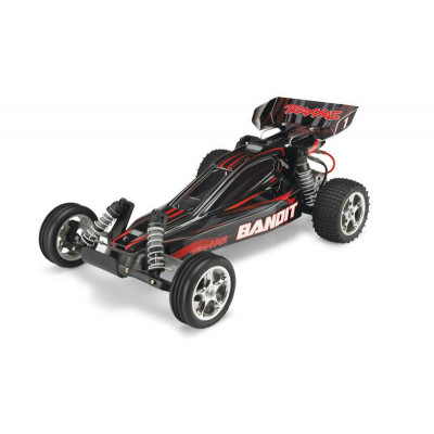 Bandit 1/10 2WD TQ Fast Charger