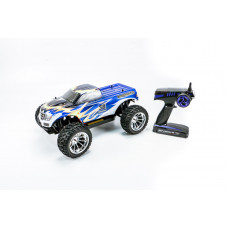 1/10 EP 4WD Off Road Monster (Brushed, Ni-Mh)