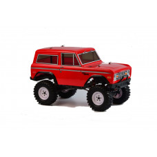 1/10 EP 4WD Off Road Cruiser Crauler