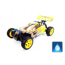 Машина HSP Backwash Nitro Off Road Buggy (WaterProof) 4WD 1:10