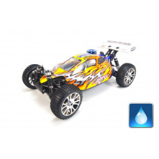 Машина HSP Camper PRO Nitro Off Road Buggy 4WD 1:8