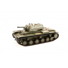 Танк VSTank SOVIET RED ARMY KV-1 GREEN (AIRSOFT)