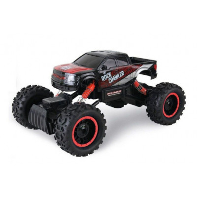 Вездеход краулер Rock Crawler HuangBo Toys HB-P1401 4WD RTR 1:14 2.4G