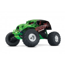 Радиоуправляемая машина TRAXXAS Skully 1:10 RTR NEW Fast Charger TRA36064-1