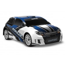 Радиоуправляемая машина Traxxas LaTrax RALLY 1:18 NEW Fast Charger TRA75054-1