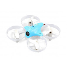 Квадрокоптер Cheerson CX-95W WiFi Mini Racing Drone RTF (синий)